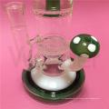 Tubulação de água de vidro colorido para fumar