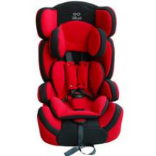 HDPE Материал Детское автомобильное сиденье с сертификатом ECE R44 / 04