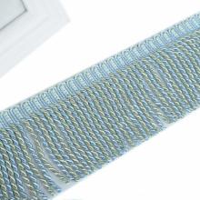 Sofa Curtain Accessories Twisted Rope Fringe Tassel