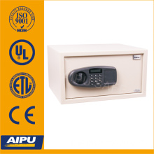 Electronic Key Safe for Labtop Computerl/ 2mm Body, 4m Door/ 250x 450x 400mm/Digital Safe Box