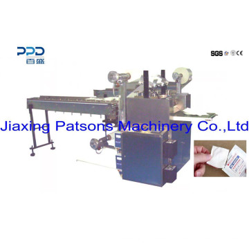 Multi-Function Gauze Pad Maquinaria de embalaje
