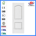 *JHK-M01 White Wooden Interior Doors White Glazed Interior Doors Internal White Oak Door Skin