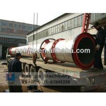 secador de aço inoxidável/secador giratório
