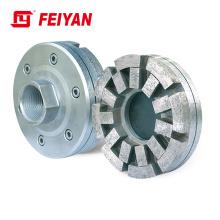 Diamond Satellite Grinding wheel Abrasive for Stone Slab Calibrating Leveling
