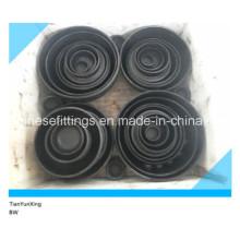 Колпачки для труб из углеродистой стали для стыковой сварки