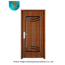 Classic Style Armoured Security Door