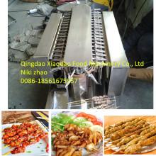 Máquina de churrasqueira automática / Máquina de churrasqueira Yakitori