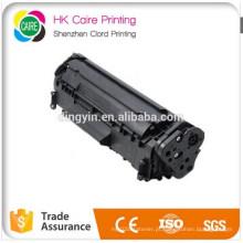 Preço de fábrica para 12A Q2612A Cartucho de Toner para HP Laserjet 1010/1012/1015/1018/1020/1022 / 1022n / 1022nw