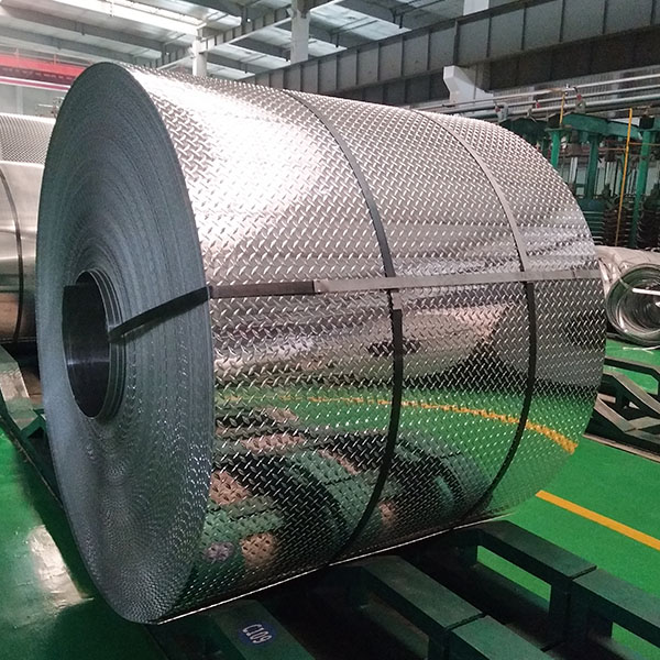 3003 Diamond Aluminum Sheet Supplier Mexico
