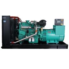 Industrial generator price YUCHAI 200KW