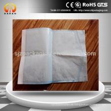 40micron CPP / 12micron PET Blue Verpackungsfolie für medizinische