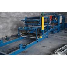 Hochwertige EPS-Sandwichplatten-Produktionslinie