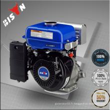 BISON CHINA TaiZhou 210cc 4 temps 170f 3000W 3KW Générateur de moteur