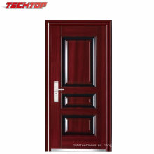 TPS-129 Precio de diseño de la puerta a ras de las ventas en caliente