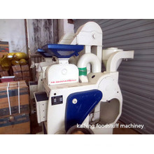Automatic Portable Diesel Rice Milling Machine