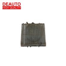 MR571147 Radiator for Japanese cars