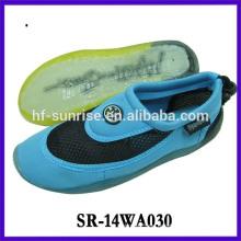 Mode Männer wasserdicht Strand Schuhe zu Fuß auf Wasser Schuhe Strand Aqua Schuhe