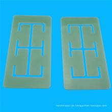 CNC-Bearbeitung Glasfaser Harz FR-4 Blatt