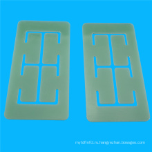 ЧПУ обработка стекловолокна смола FR-4 листа