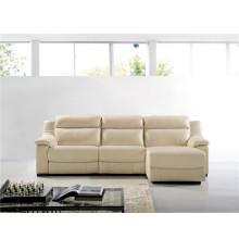 Canapé électrique inclinable USA L & P Mécanisme Sofa Canapé vers le bas (729 #)