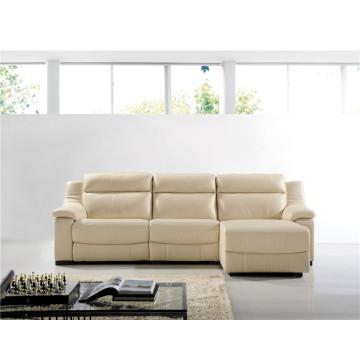 Electric Recliner Sofa USA L&P Mechanism Sofa Down Sofa (729#)