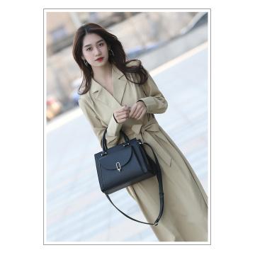 Low MOQ Fashion Elegante Tragetaschen Damenhandtaschen