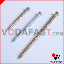Hardened Concrete Screw Window Screw