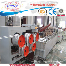 Full Automatic PP Strapping Band Production Line 100kg/H
