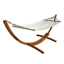 outdoor leisure furniture camping hiking sleeping hammock with stand