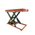 Scissor lift Factory Hydraulic estacionária tesoura plataforma de elevação