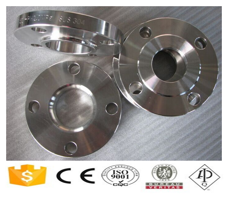 bs steel weld neck flange (7)