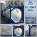 2015 Nouveau conteneur de réservoir de transport ISO T50 standard
