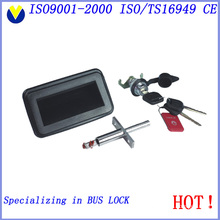 High Quality Outside Swing Door Lock Bus Lock