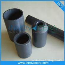 Wear Resistant Boron Carbide B4C Gun Drill Bushing/Nozzle For Blasting/Innovacera