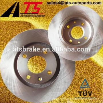 Para PEUGEOT para rotor de disco de freio CITROEN 4246W2