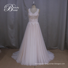 A-Line Bridal Dresses China Wholesale