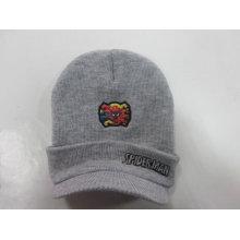 El niño de acrílico del 100% se divierte el sombrero