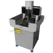 Máquina de moldeo de metal Tallado enrutador CNC