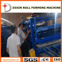 Forming Machine EPS Sandwich Panel