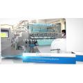 CS64 промышленного цифрового управления Multi игла швейная квилтинга машина