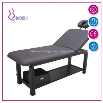 Salon Massage En Bois Be.d
