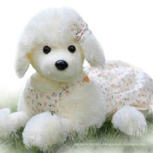 ICTI Audited Factory cute dog plush toy