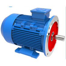 220v Single Phase 2hp Electric Induction Motor 1.5KW/2HP