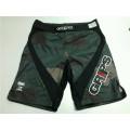 Custom camo shorts spandex fight mma board shorts