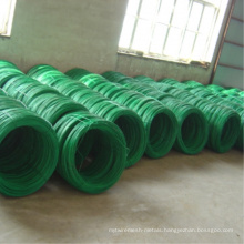 Different Color PVC Coated Wire