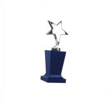 Troféu de metal de tema de amor, troféu de lembrança de bebê recém-nascido de Design especial