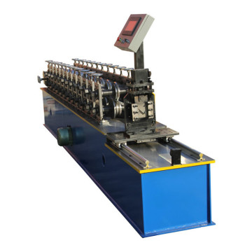 L มุมช่องมุม Light Keel Roll Forming Machine