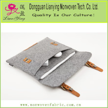Wollfilz nach Maß Felt Case Sleeve Cover Tasche
