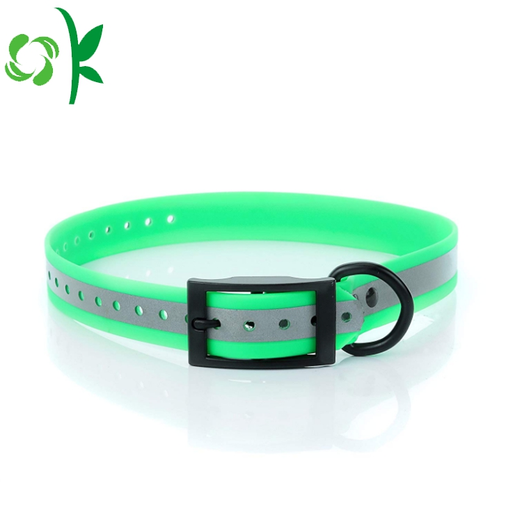 Bite Resistant Dog Collar
