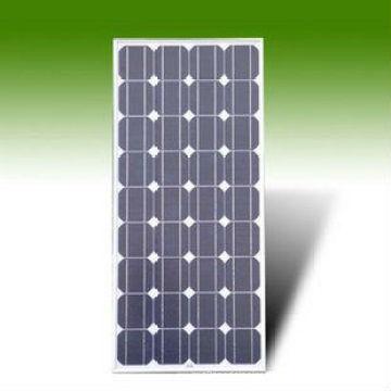 Price Per Watt! ! ! Monocrystalline Solar Panel 140W High Performance and Cheap Price